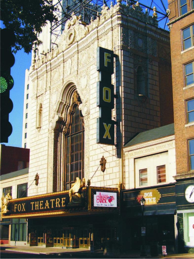 Fox Theatre 3