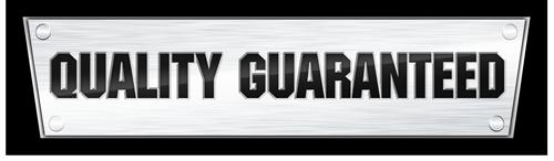 quality-guranteed